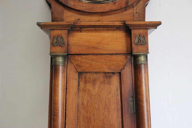19C French Walnut Long case Clock-brownrigg-early-19th-century-french-walnut-long-case-clock-5618-E4-main-636682946787855271.jpeg