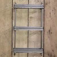 Early 20th Cent French Wall Shelve/ Etagere