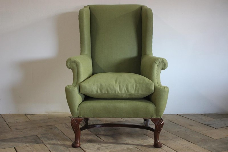 19th Cent English Wingback Armchair-brownrigg-fine-quality-19th-cent-english-wingback-armchair-044-l-main-636821207310191428.jpeg