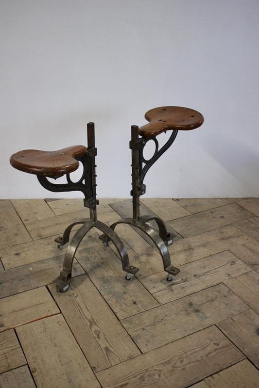 Mid century Adjustable Industrial Bar Stools-brownrigg-great-pair-of-early-to-mid-20th-cent-adjustable-industrial-bar-stools-566-l-main-637182399563001674.jpeg