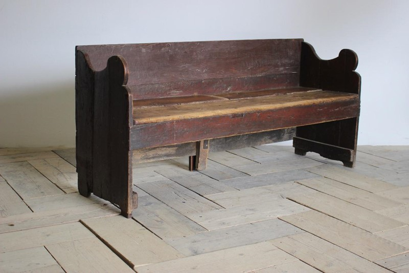 18th Century Rustic Catalan Bench -brownrigg-hidden-8-12-june-1420-e1-main-636962009037448928.jpeg