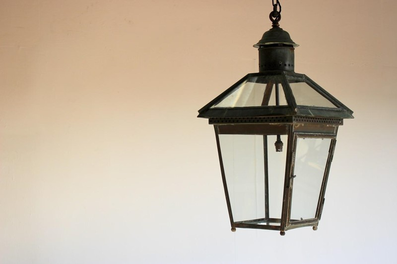 Late 19th/Early 20th Cent English Copper Lantern-brownrigg-late-19th-early-20th-cent-english-copper-lantern-5423-4-1-main-636886001561219242.jpeg