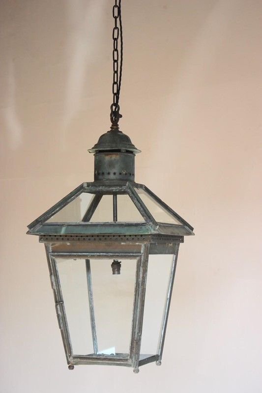 Late 19th/Early 20th Cent English Copper Lantern-brownrigg-late-19th-early-20th-cent-english-copper-lantern-5423-l-main-636886001573875469.jpeg