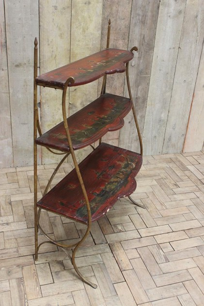 C19th Metal and Lacquer Three Tier Shelves-brownrigg-late-c19th-painted-metal-and-lacquer-three-tier-shelves-17-4-main-636577496876991187.jpeg