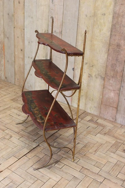C19th Metal and Lacquer Three Tier Shelves-brownrigg-late-c19th-painted-metal-and-lacquer-three-tier-shelves-17-E1-main-636577496880111347.jpeg