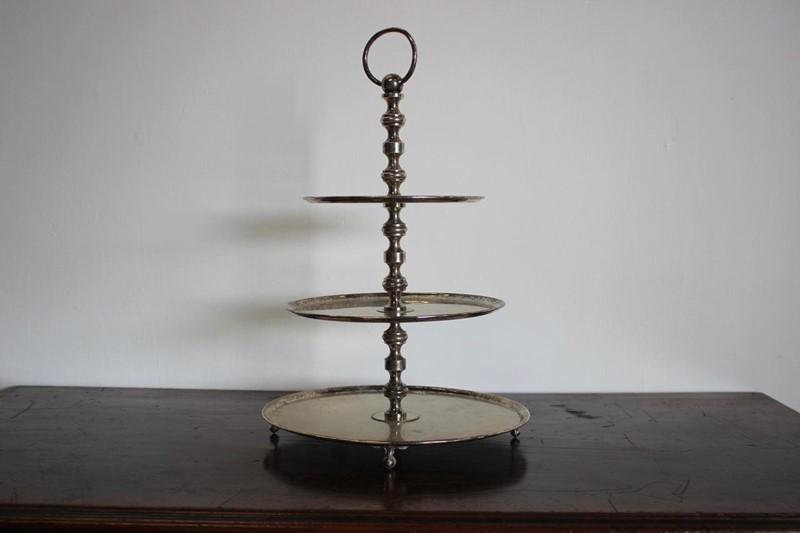 Mid 20th Cent French Silver plated Cake Stand-brownrigg-mid-20th-cent-french-silver-plated-cake-stand-2615-2-main-636930940656232406.jpeg