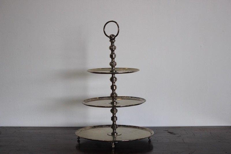 Mid 20th Cent French Silver plated Cake Stand-brownrigg-mid-20th-cent-french-silver-plated-cake-stand-2615-l-main-636930940676232278.jpeg