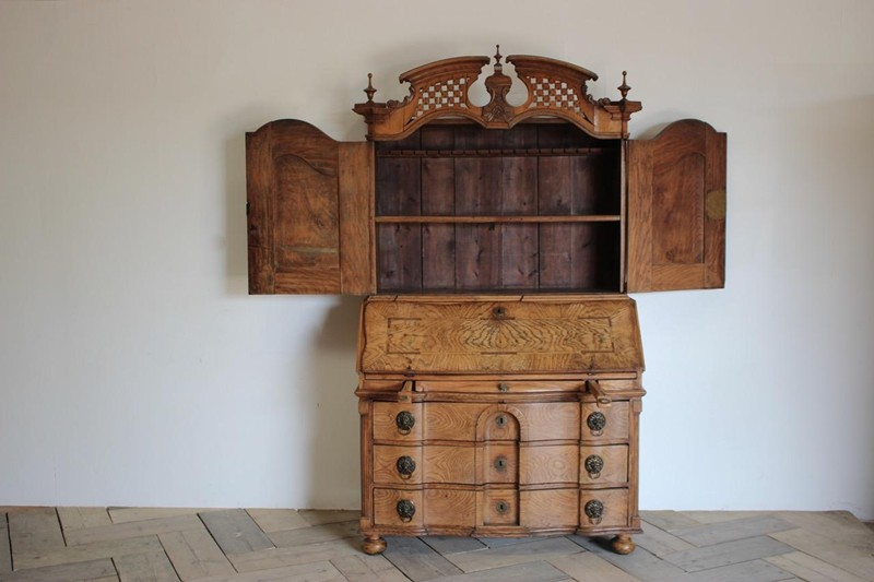 18th Cent Louis XVI Bureau in Elm-brownrigg-outstanding-18th-cent-louis-xvi-bureau-in-elm-3922-E1-main-636680291129348770.jpeg