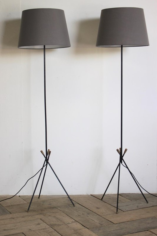 Pair of 1960s French Standing Lights-brownrigg-pair-of-1960s-french-standing-lights-5356-3-main-636960308589770553.jpeg