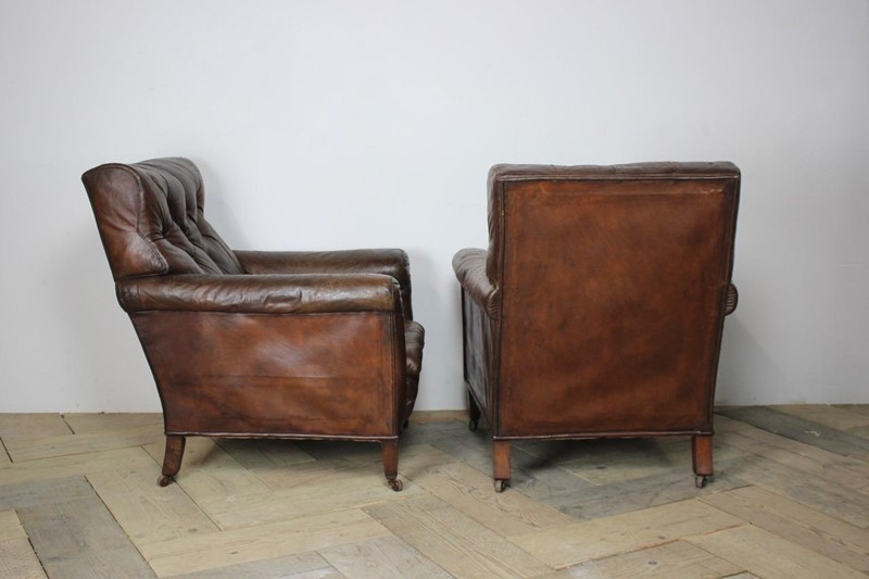 Pair of 19th Cent Leather Armchairs-brownrigg-pair-of-19th-cent-leather-armchairs-3551-e2-main-636809936882451019.jpeg