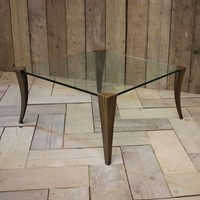 Very Stylish 1960s Coffee Table