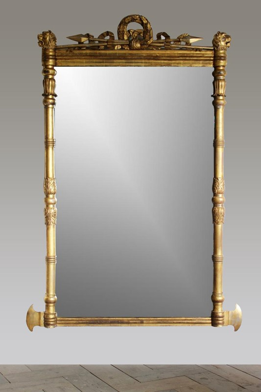 Large Early C19th English Regency Period Mirror-brownrigg-product1-13may-5211-4-main-636934342002874087.jpg