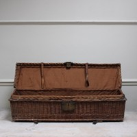1920s Auto Travelling Trunk