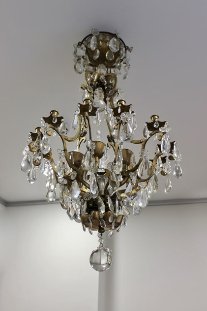 Great 1930s French Bronze & Crystal Chandelier-brownrigg-product15-31oct-29-2_main_636453234775518868.jpeg