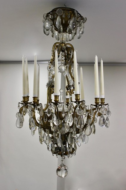 Great 1930s French Bronze & Crystal Chandelier-brownrigg-product15-31oct-29-3_main_636453234821852947.jpeg