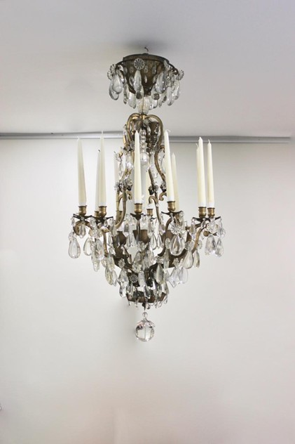 Great 1930s French Bronze & Crystal Chandelier-brownrigg-product15-31oct-29-L_main_636453234969436077.jpeg