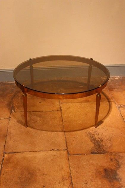 1970s Round Brass Coffee Table-brownrigg-product2-29sept-47-1_main_636492035138963635.jpeg