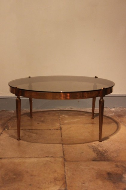 1970s Round Brass Coffee Table-brownrigg-product2-29sept-47-3_main_636492035205267035.jpeg