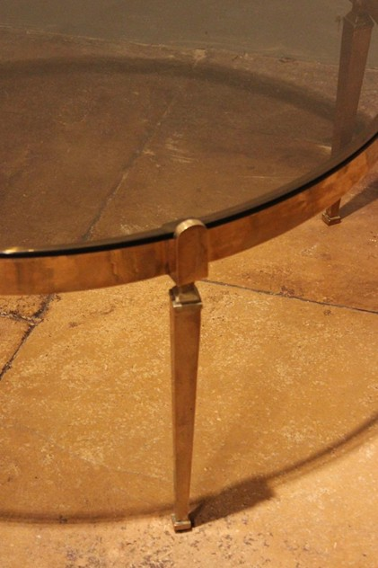 1970s Round Brass Coffee Table-brownrigg-product2-29sept-47-4_main_636492035254565563.jpeg