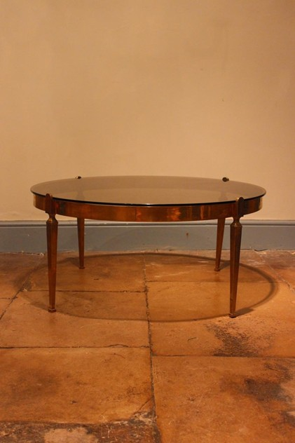 1970s Round Brass Coffee Table-brownrigg-product2-29sept-47-L_main_636492035040990611.jpeg