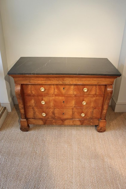 19th Century French Walnut Commode-brownrigg-product2-3august-32-3_main_636374564674850542.JPG