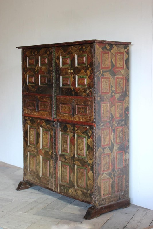 C17th Spanish Baroque Cupboard ( Alterations -brownrigg-product23-12oct-1927-2-main-636759864468114127.jpeg