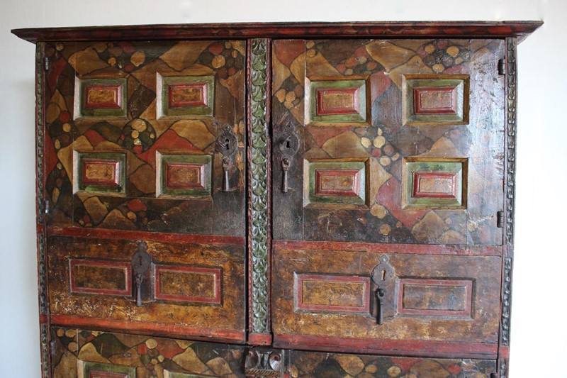 C17th Spanish Baroque Cupboard ( Alterations -brownrigg-product23-12oct-2027-E1-main-636759864486081751.jpeg