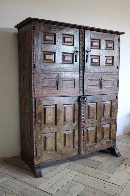 C17th Spanish Baroque Cupboard ( Alterations -brownrigg-product23-12oct-2027-E3-main-636759864495613359.jpeg