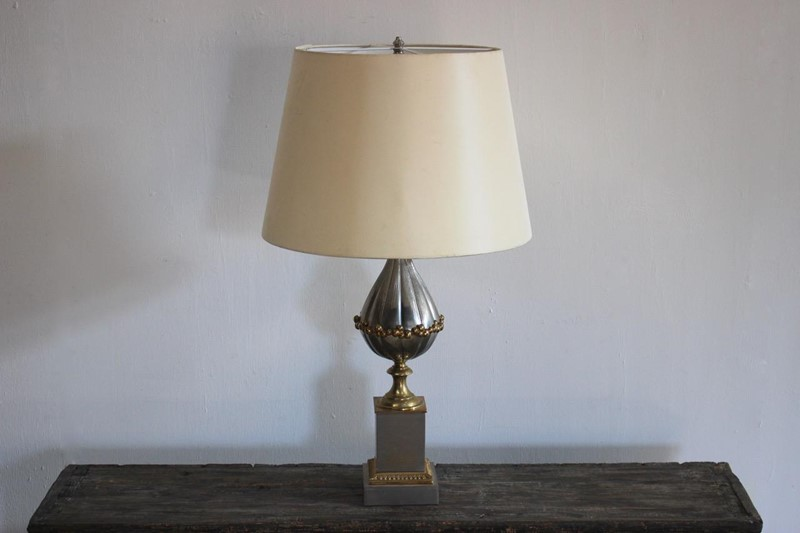 1950s Lotus Bud Table Lamp by Maison Charles-brownrigg-product5-21oct-3838-1-main-636759940433400844.jpeg