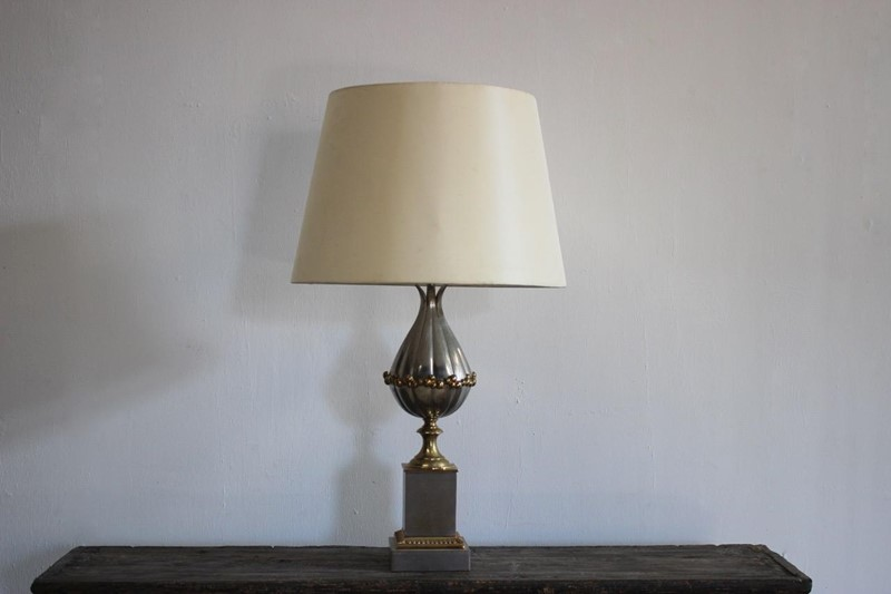 1950s Lotus Bud Table Lamp by Maison Charles-brownrigg-product5-21oct-3838-E2-main-636759940451238803.jpeg