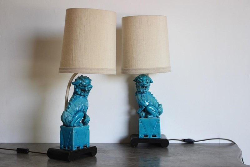 Pair of 1950s/60s Turquoise Tables Lamps -brownrigg-product5-23may-3512-2-main-636949838600007682.jpeg