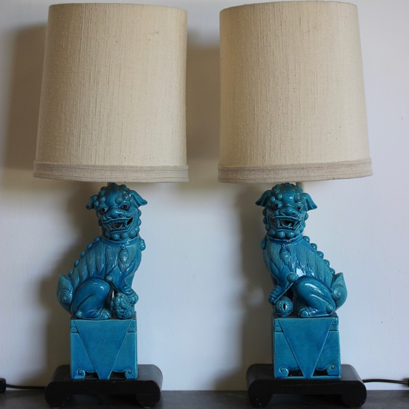 Pair of 1950s/60s Turquoise Tables Lamps -brownrigg-product5-23may-3512-thex-main-636949838392032633.jpeg