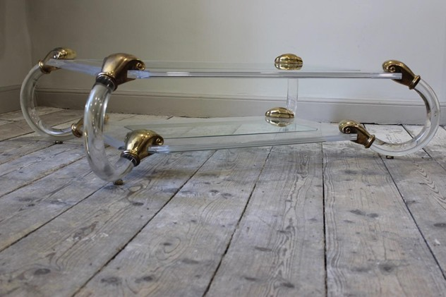 1970s French Gilt-Bronze and acrylic Coffee Table-brownrigg-product9-31oct-52-E1_main_636492028909572044.jpeg
