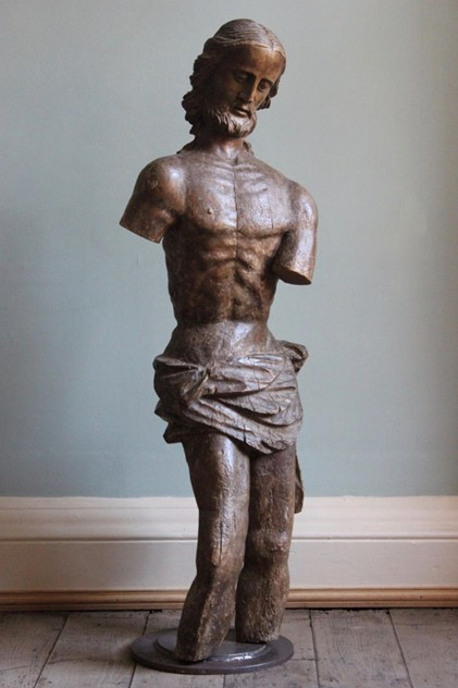 17th Century Carved Wooden Figure of Christ -brownrigg-statue-of-jesus-28-3_main_636204321590904505.jpg