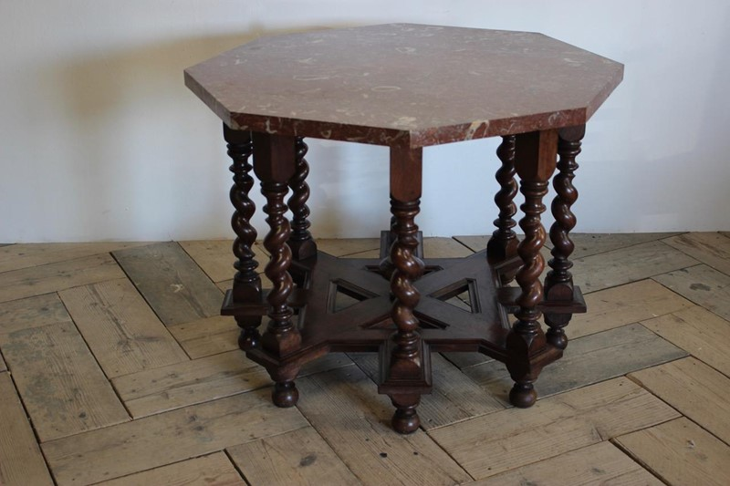 C19th French Octagonal Centre Table-brownrigg-unusual-c19th-french-octagonal-centre-table-with-fossil-marble-top-5145-e5-main-637052828212095928.jpeg