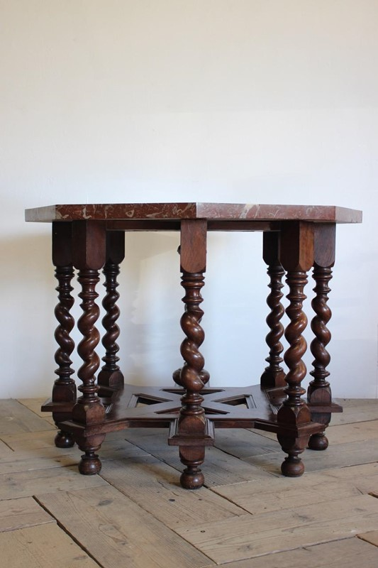 C19th French Octagonal Centre Table-brownrigg-unusual-c19th-french-octagonal-centre-table-with-fossil-marble-top-5145-l-main-637052828216314237.jpeg