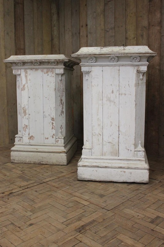 Pair of C19th Country House Painted Plinths -brownrigg-very-large-pair-of-c19th-english-country-house-painted-wooden-plinths-6-L-main-636590570933906994.jpeg