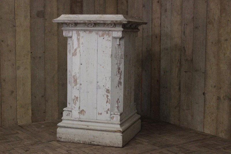 Pair of C19th Country House Painted Plinths -brownrigg-very-large-pair-of-c19th-english-country-house-painted-wooden-plinths-7-E5-main-636590570937027154.jpeg