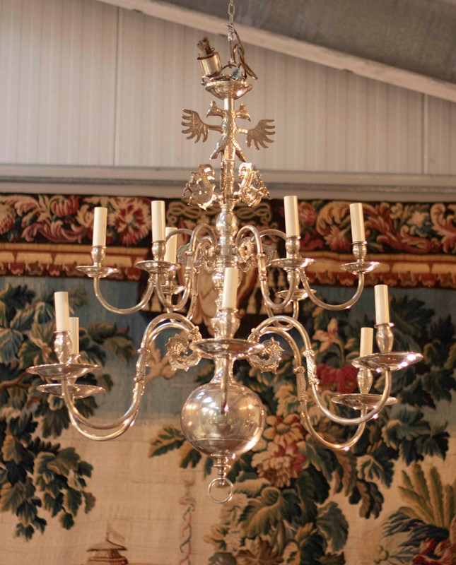 Very Rare Late19/Early20thC Silvered Chandelier-callie-hollenden-fa8a2110-main-636837052132316269.jpg