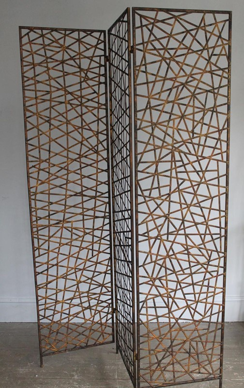 A Spanish c.1930's gilded iron screen-carlton-davidson-img-3924-v2-main-637293973376413950.jpg
