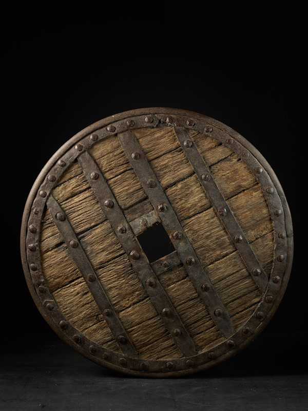 14th C, France, Heavy Forged Chariot Wheel-collectit-by-spectandum-001677-01-2mb-main-637396795966862028.jpg