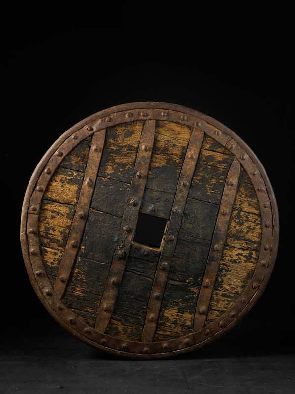 14th C, France, Heavy Forged Chariot Wheel-collectit-by-spectandum-001677-02-2mb-main-637396795979362674.jpg