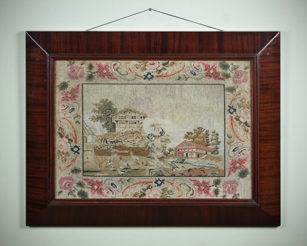 19th.c. Woolwork Embroidery c.1850.-collinge-antiques-IMG_0533_main.jpg