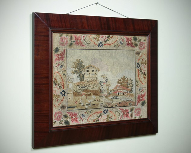 19th.c. Woolwork Embroidery c.1850.-collinge-antiques-IMG_0539_main.jpg