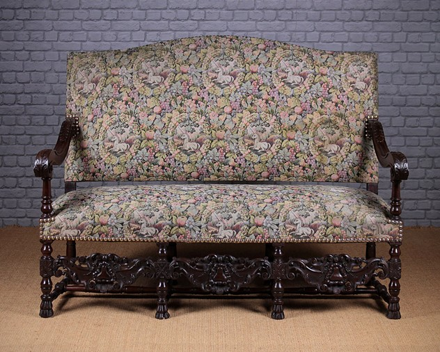 Carolean Style Carved Walnut Couch. c1930.-collinge-antiques-IMG_1774_main_636508364898483075.jpg
