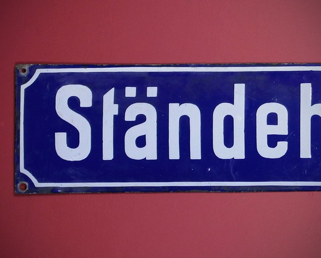 5 VINTAGE GERMAN ENAMELLED METAL STREET  PLAQUEs-collinge-antiques-IMG_2528_main_636112731315346680.jpg