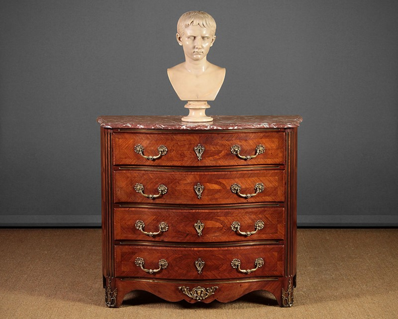 Marble Top Parquetry Chest of Drawers.-collinge-antiques-img-4682-main-637321633207120027.jpg