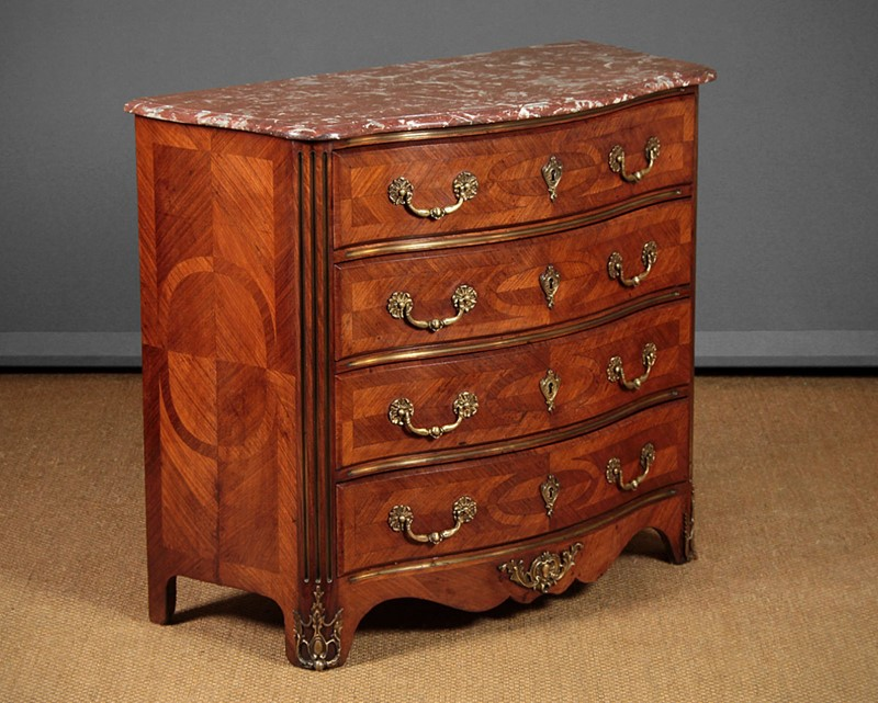 Marble Top Parquetry Chest of Drawers.-collinge-antiques-img-4688-main-637321632841808895.jpg