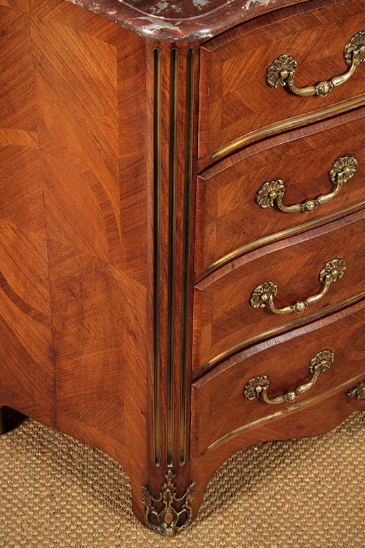 Marble Top Parquetry Chest of Drawers.-collinge-antiques-img-4691-main-637321633219307489.jpg