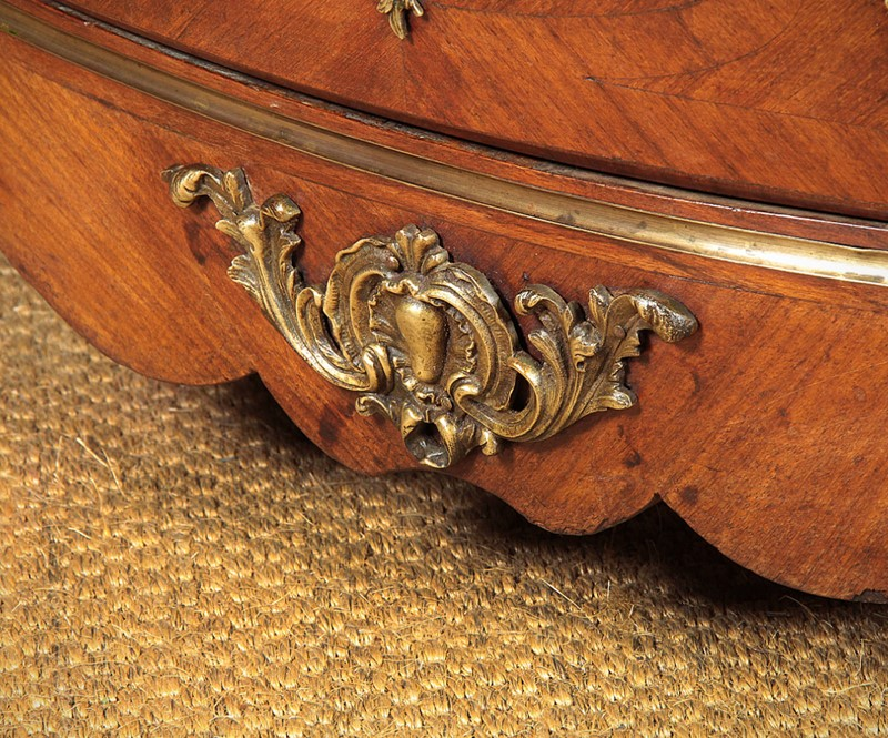Marble Top Parquetry Chest of Drawers.-collinge-antiques-img-4705-main-637321633255870765.jpg